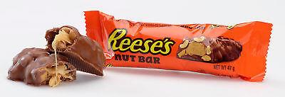 Reese's Nut Bar Pack 47g