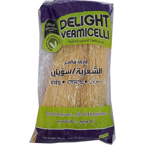 muzaffar delight vermicelli 150 g