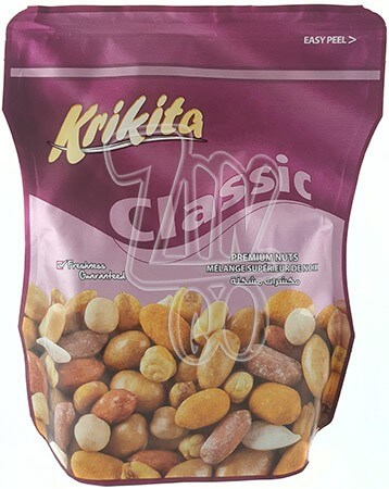Krikita Premium Nuts Classic 100g