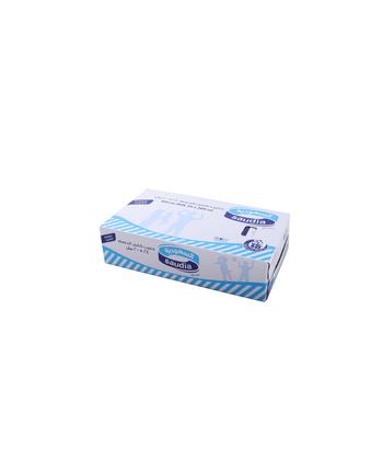 Saudia Milk Full Fat 200 m x 24 Pieces