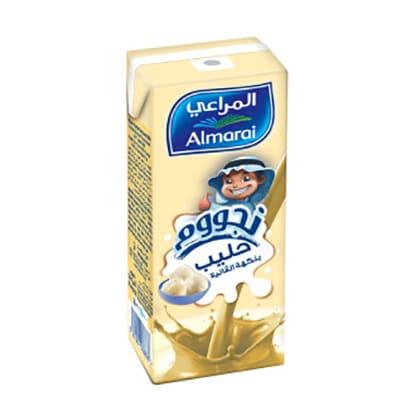 Nijoom Vanilla Flavoured Milk 150 ml