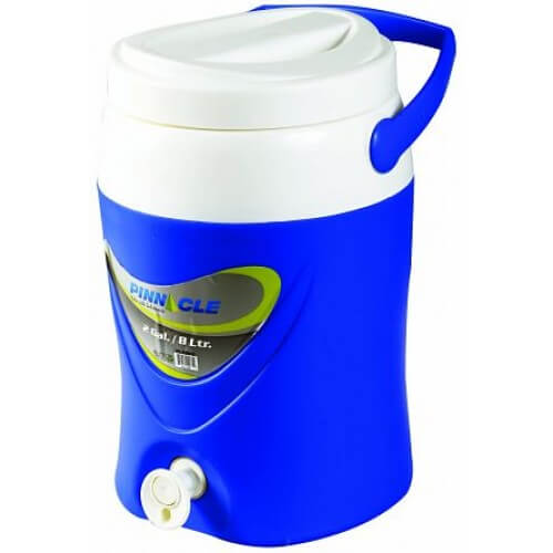 Water Cooler Jug Platino 2Gal/8 Ltr From PINNACLE