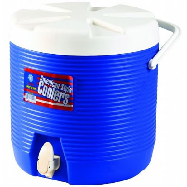 Water Cooler Jug Platino 5Gal/18 Ltr From PINNACLE