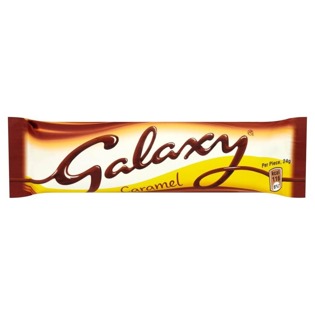 Galaxy Caramel 40 gm