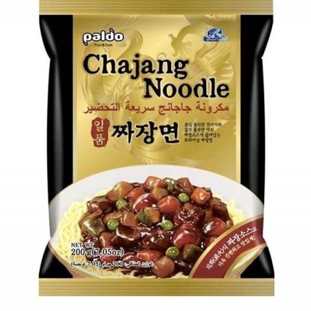 Chajang Noodle 200g