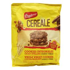 bauducco cereale cookies integrales
