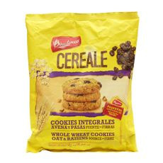 bauducco cereal cookies integrales