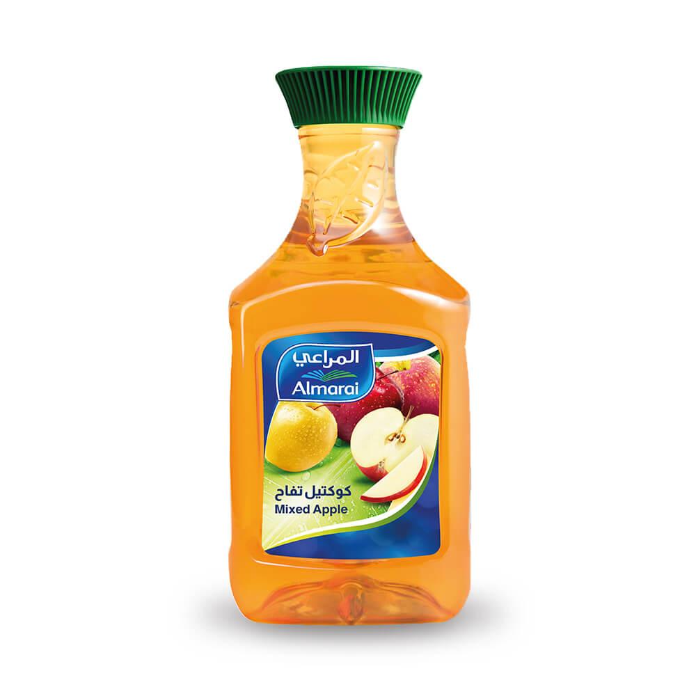 Almarai Mixed Apple