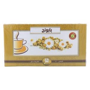 Wadi Alnahil Drink Chamomile 30 Sachets