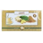 Wadi Alnahil Tea Ginger 30 Sachets