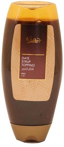Jomara - Date Syrup Topping 400 G