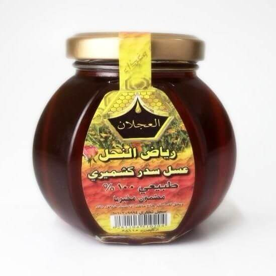 kashmiri zizphus honey_AlAjlan 250 g