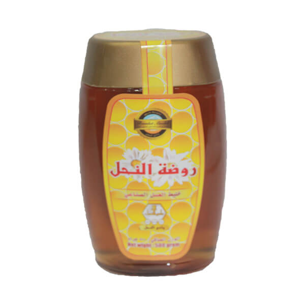 Rawdat Al Nahil Honey 1000g