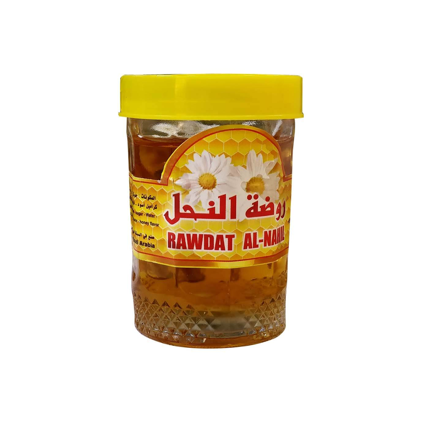 Rawdat Al Nahil Honey 80g