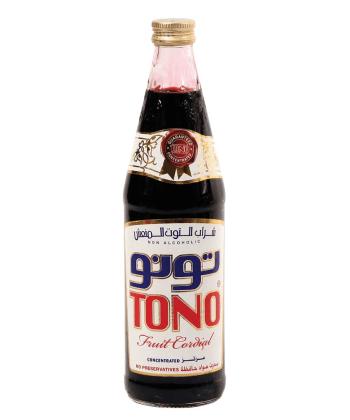 TONO RASPBERRY DRINK 710ML