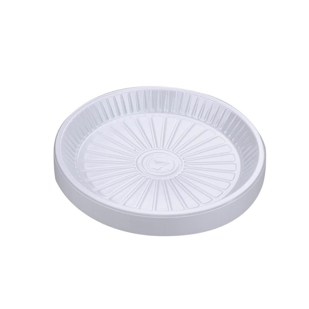 Round Plate N:26×50  (50pcs)