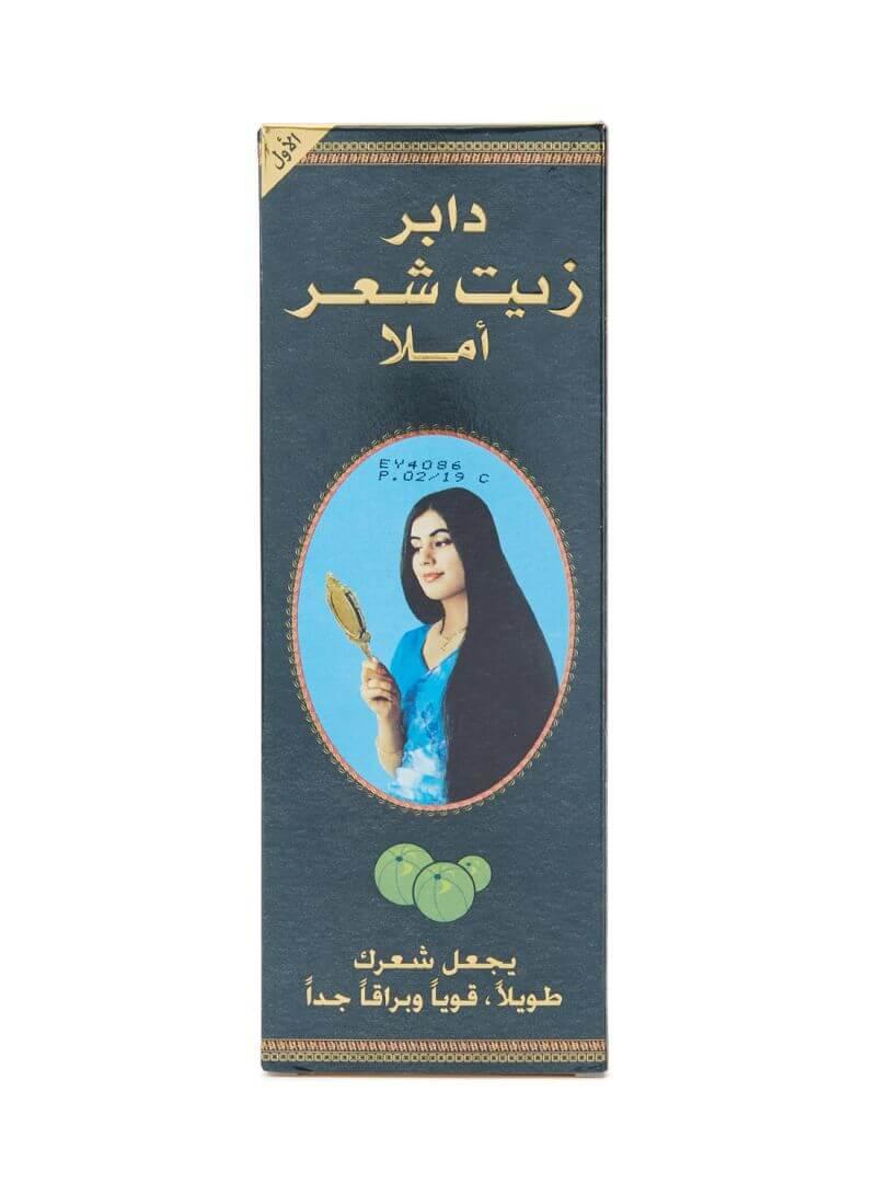 Dabur Amla Hair Oil 240ml