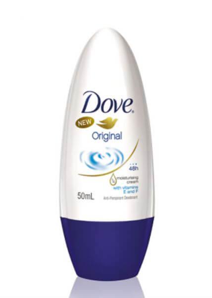 Dove - Roll On Original - 50 ml