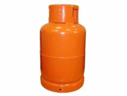 GAZ SLYNDER