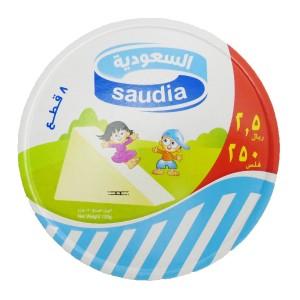 SAUDIA TRIANGLES