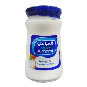 Almarai Spreadable Cream Cheese