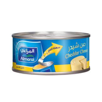 Al Marai Tinned Cheddar Full-Fat