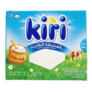 Kiri With Fresh Cream