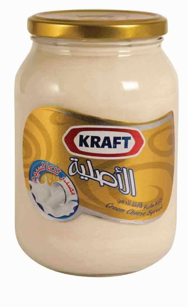 Kraft Original Cream Cheese