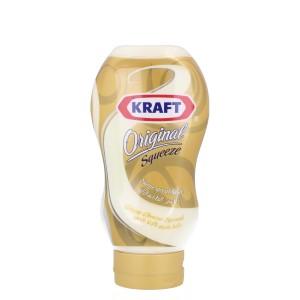 Kraft New Original Squeeze