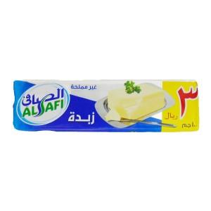 Asafai Unsalted Butter