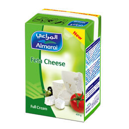 Al Marai Premium Feta Cheese Full Cream