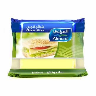 Al Marai Sandwich Slices Cheese