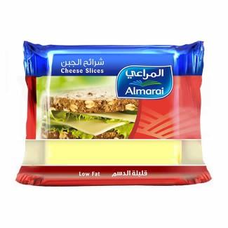 Al Marai Slices Cheese Low Fat