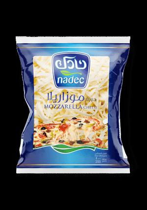 Nadec Mozzarella cheese