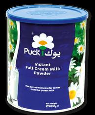 Puck Instant Full Cream