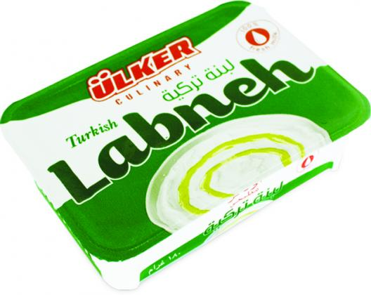 Ulker Culinary Turkish Labneh