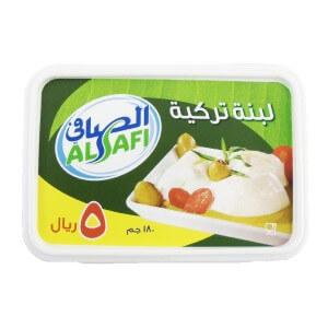 Alsafi Fresh Labneh