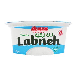 Ulker Turkish Labneh Light