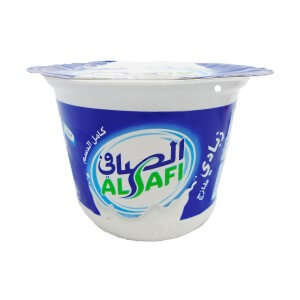 Asafi Yogurt full fat