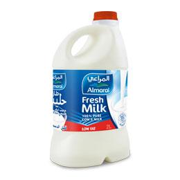 Al maraiFresh Milk Low Fat