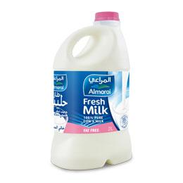 Al marai Fresh Milk Skimmed