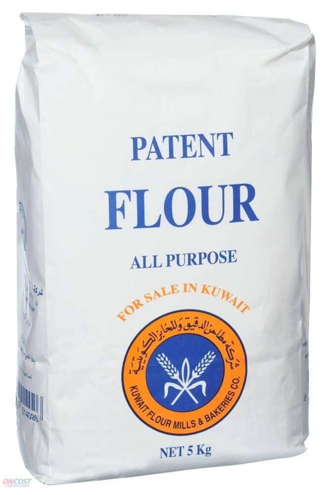 KFM PATENT FLOUR- 5 KG