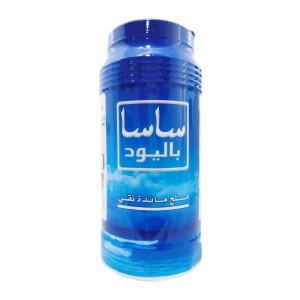 Sasa Iodized Salt -750gm