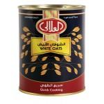 Al Alali White Oats 400g