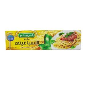 Freshly  Spaghetti Macaroni