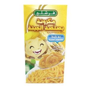 Freshly Macaroni and cheese
