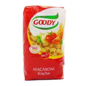 Goody Macaroni