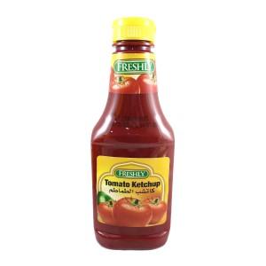 Freshly Tomato Ketchup 397g