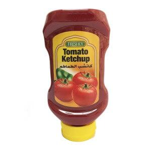 Freshly Tomato Ketchup 567g