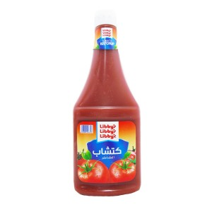 Libby's Tomato Ketchup 760g